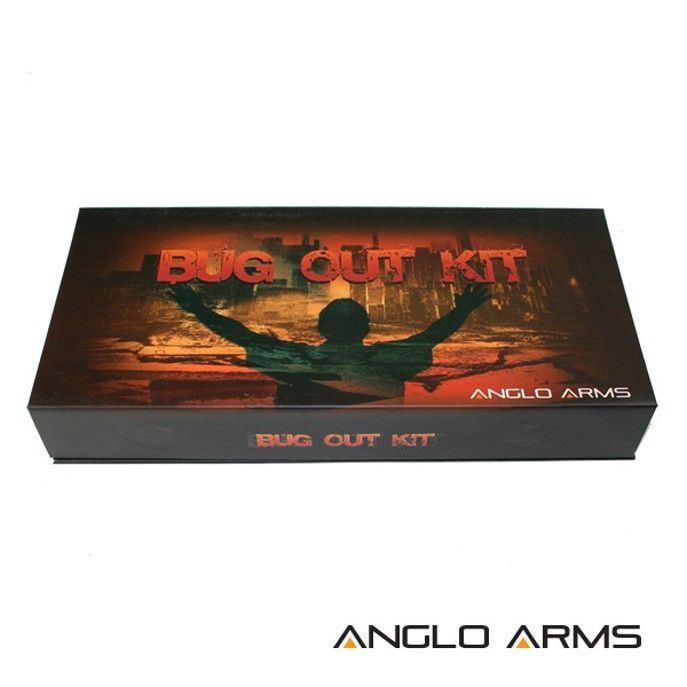Anglo Arms Bug Out Kit OUT OF STOCK