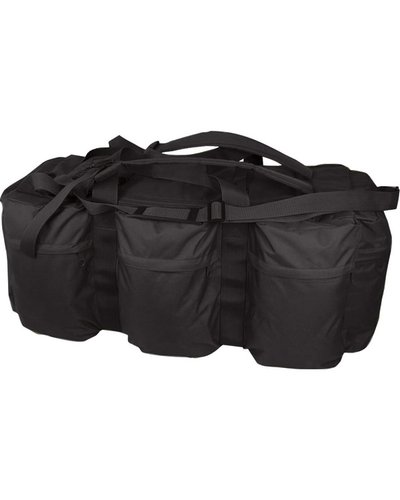Assault Holdall 100 Litre - Black