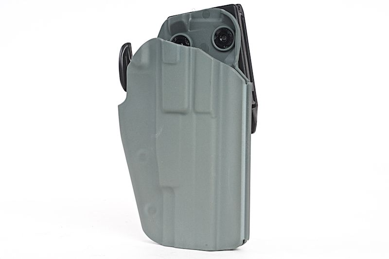 GK Tactical 5x79 Standard Universal Holster Wolf Grey