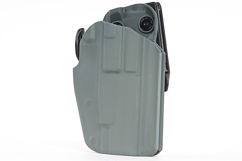 GK Tactical 5x79 Universal Compact Holster Wolf Grey