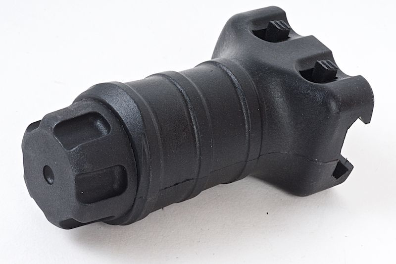 GK Tactical TD Stubby Foregrip Black