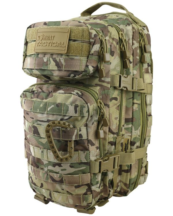 Hex - Stop Small Molle Assault Pack 28 Litre - BTP