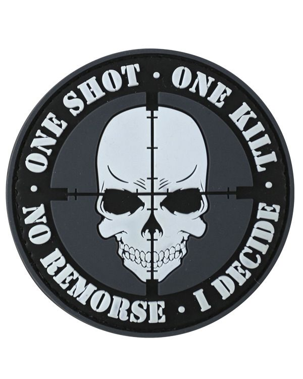 One Shot One Kill Patch