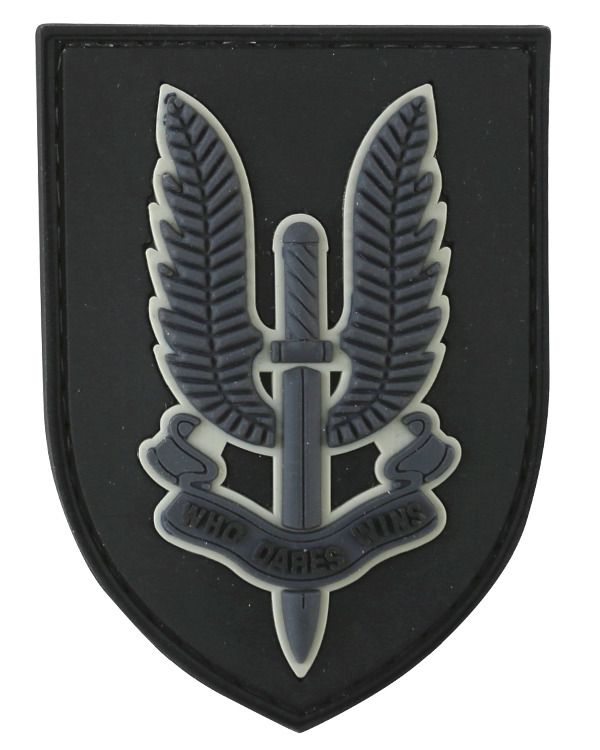 SAS Patch