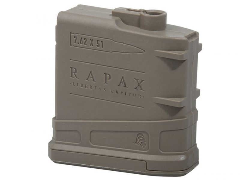 Secutor Rapax XXI Magazine (50 Rounds - Tan) OUT OF STOCK