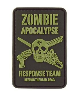 Zombie Response Patch
